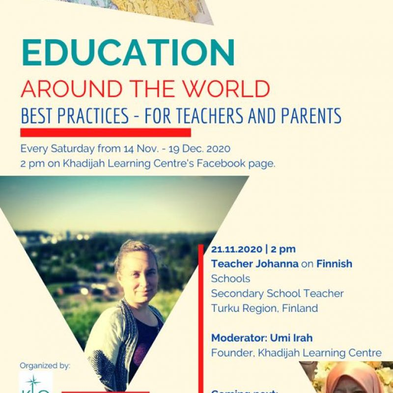Education Around the World 2